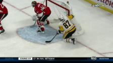 Video «Crosbys Treffer zum 2:0» abspielen
