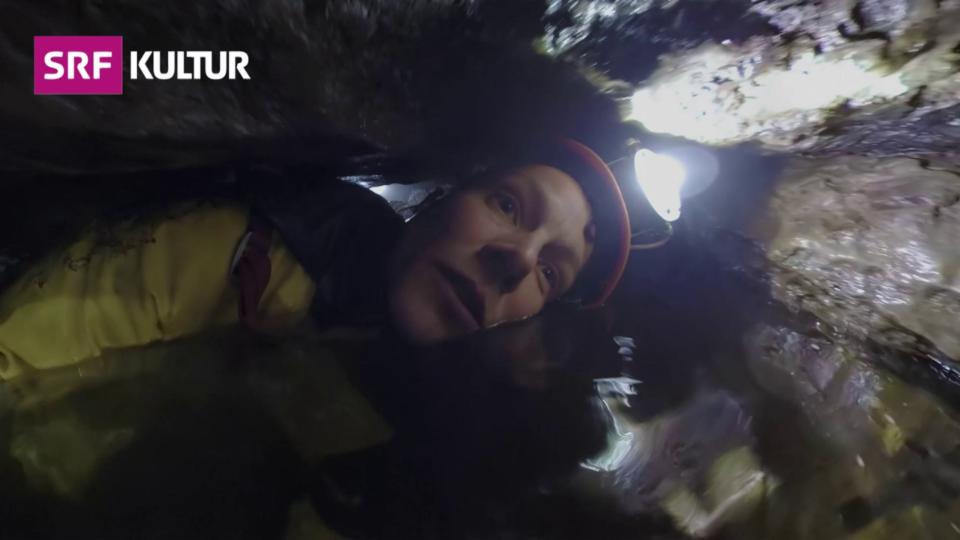 VR-Film «Caves» in Venedig