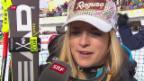 Video «Bronze für Lara Gut» abspielen