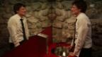 Video «Christoph Simon sucht nach den richtigen Worten zu Peter Bichsels 80. Gebutstag» abspielen