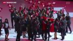 Video «Gute Schweizer an der Berufs-WM» abspielen