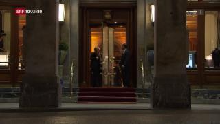 Video «FOKUS: Letztes Weibeln vor der Wahl» abspielen