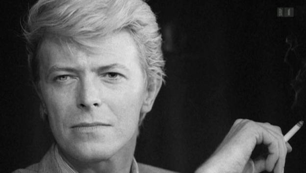 Video «David Bowie verstirbt überraschend» abspielen