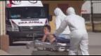 Video «Schuldzuweisungen nach Giftgasangriff in Syrien» abspielen