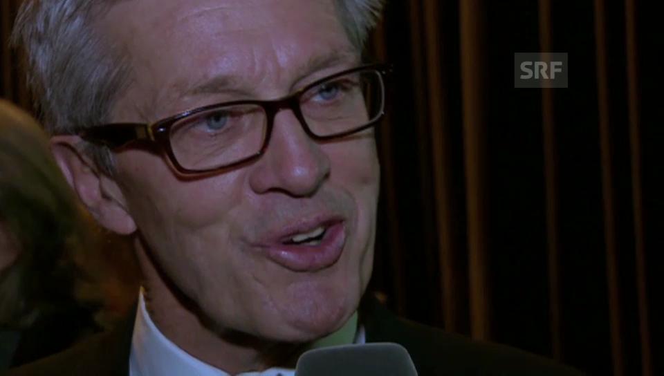 Bernhard Russi