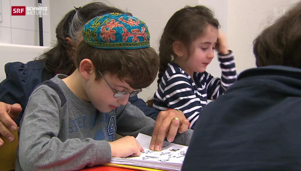 Jüdische Schulen im Visier