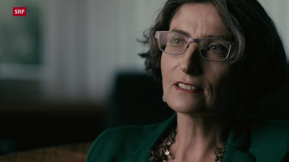 Manuela Weichelt: «Für mich war eigentlich klar, ich werde hier sterben»