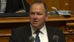 Video «SVP-Nationalrat Aebi zu den Vorzügen des Abkommens» abspielen
