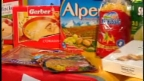 Video «Lebensmittel mit Schweizerkreuz: Was ist legal? Kassensturz» abspielen