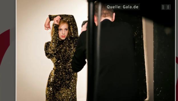 Video «Anna Ermakova will Model werden» abspielen
