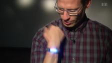 Video «Nicholas Felton erklärt, wie Tracking funktioniert.» abspielen