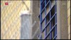 Video «Häftlinge sortieren Kesb-Personendaten» abspielen