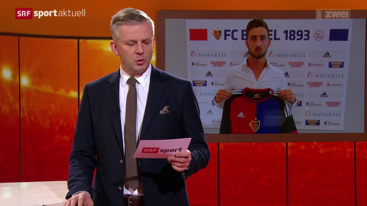 Fussball: Super League, FC Basel & YB