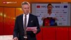 Video «Fussball: Super League, FC Basel & YB» abspielen