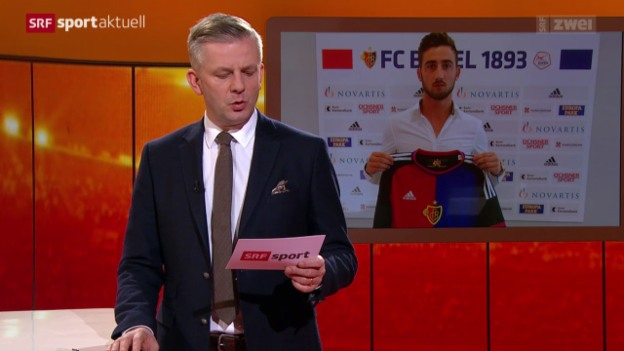 Video «Fussball: Super League, FC Basel & YB» abspielen