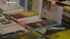 Video «Preisgünstiges Lesen» abspielen