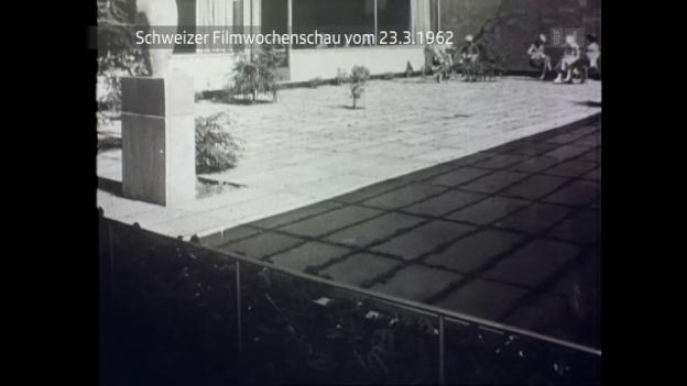 Video «Vom 23.3.1962» abspielen