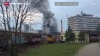 Video «Explosion in Pratteln» abspielen