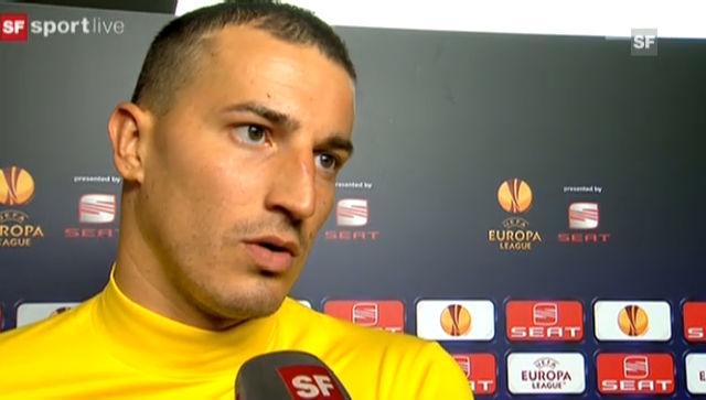 Interview mit Andrea Guatelli («sportlive»)