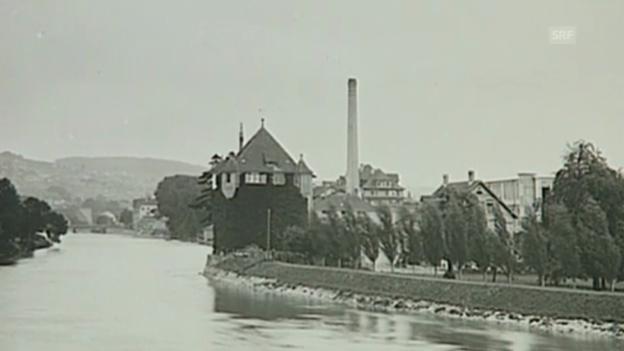 Video «Die Entwicklung von Zürich-West» abspielen