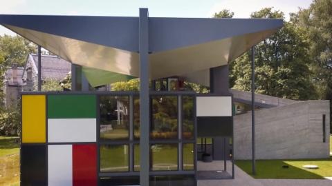 ARTgenossen: Le Corbusier (1/5)