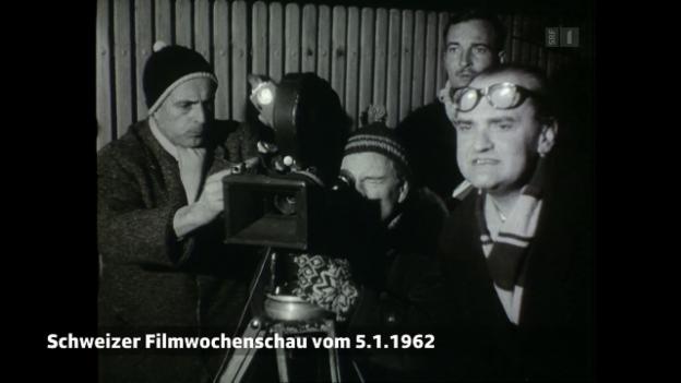 Video «Vom 5. Januar 1962» abspielen