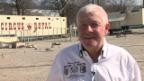 Video «Eine Überraschung für Peter Gasser» abspielen