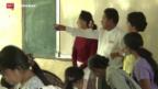 Video «Schicksalswahl in Burma» abspielen