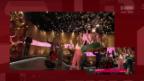 Video «Glanz & Gloria - Teenager produzieren alle Beiträge mit Smartphones» abspielen