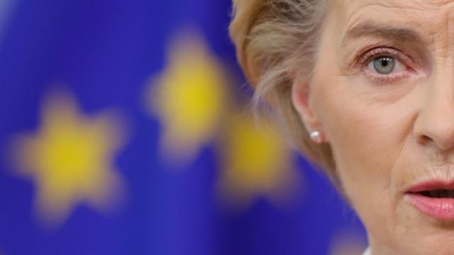 Aus dem Archiv: Europas Migrationspakt und der grosse Durchbruch?