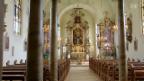 Video ««ECO kompakt»: Katholische Kirche» abspielen