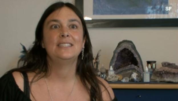 Video «Numerologin Christina Sigrist über die Sterne von William und Kate.» abspielen