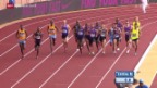 Video «Leichtathletik: Diamond-League-Meeting, Zusammenfassung» abspielen