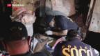 Video «Hartes Regime auf den Philippinen» abspielen