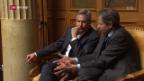 Video «FOKUS: Lobbying für die AHV-Reform» abspielen