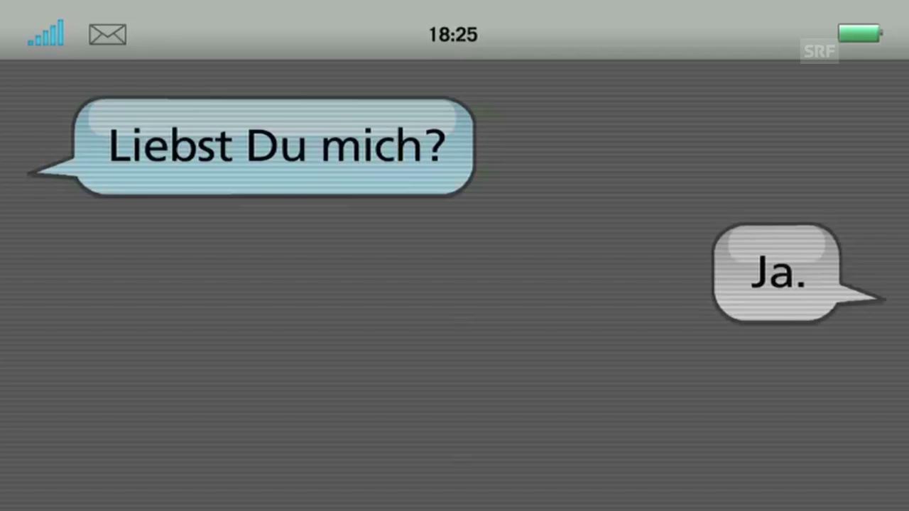 Sunrise - Liebst du mich? (2011)