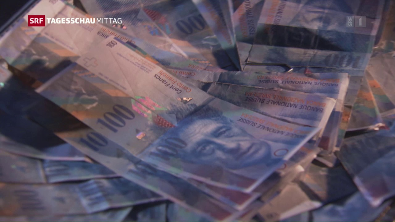 SNB: Kein Wechsel in der Geldpolitik