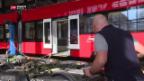 Video «Neue Züge ausgebremst» abspielen