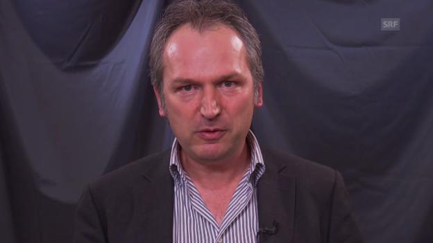 Video «Michael Luisier über «Tommy»» abspielen