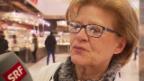 Video «Umfrage Frauenstimmrecht» abspielen