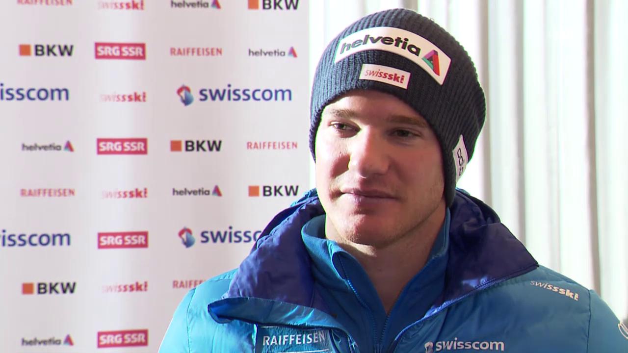 Langlauf: Cologna will sich bis zur Tour de Ski noch steigern