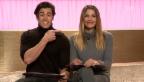 Video ««Ich oder Du»: Rafael Beutl gegen Mirjam Jäger» abspielen