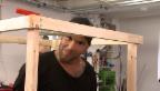 Video ««Das Goldene Laubsägeli» – Folge 4» abspielen
