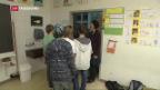 Video «Händedruck verweigern – Sonderwünsche lösen Diskussionen aus» abspielen