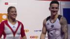 Video «36. Swiss Cup» abspielen