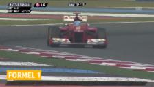 Video «Formel 1: Südkorea kehrt in F1-Kalender zurück («sportaktuell»)» abspielen