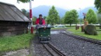 Video «Riccardo Khoyi: Weltrekord im Zugfahren» abspielen