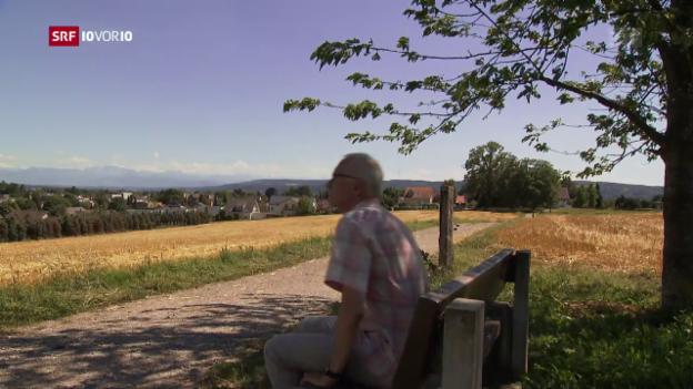 Video «Zeitlich befristete Renten» abspielen