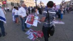 Video «Pro Israel-Demonstration in Zürich» abspielen