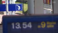 Video «SBB verpassen Ziele» abspielen